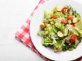 Как приготовить салат из лосося на Новый год