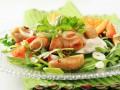 Салат с курицей: ТОП-5 рецептов
