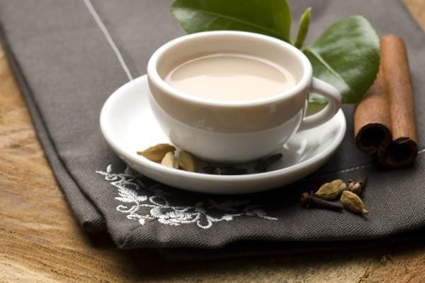 Рецепт                  Масала чай: Рецепт приготовления