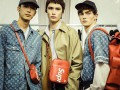 Высокая уличная мода: Louis Vuitton представили коллаборацию с Supreme