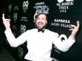 Премия журнала GQ: Полина Гагарина и Евгений Цыганов получили награды