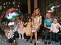 Вечеринка в стиле Гэтсби: LOBODA отпраздновала день рождения дочки