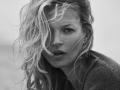Кейт Мосс снялась в рекламной кампании Naked Cashmere