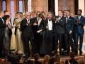 Золотой глобус 2017: кто победил