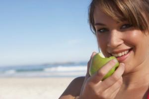 Яблоки помогут тебе продлить молодость