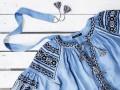 День независимости Украины: семь стильных вышиванок из киевских магазинов
