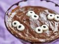 Рецепты на Хэллоуин: шоколадный мусс