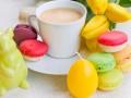 Пасхальные рецепты: Кофейный коктейль