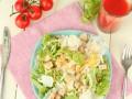 Зимние салаты с курицей: ТОП-5 рецептов