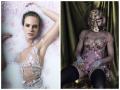 Глюкоза высказала свое мнение о провокационной фотосессии Мадонны