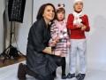 Подкопаева рассказала детям о революции: Есть хорошие и плохие люди
