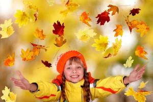 В преддверии холодов иммунитет ребенка нужно укреплять
