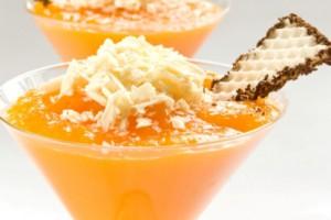ТОП-5 десертов из тыквы - Рецепты