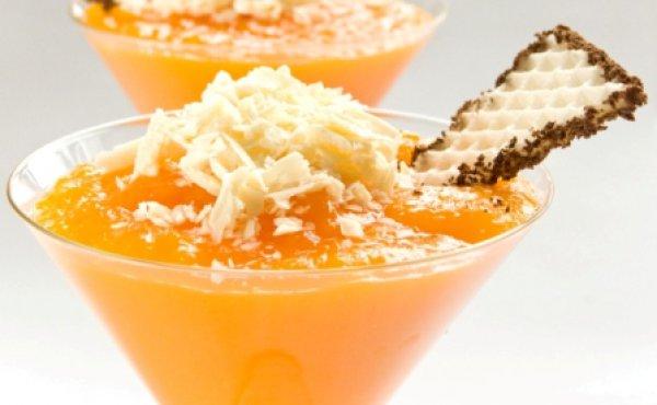 Рецепт                  ТОП-5 десертов из тыквы