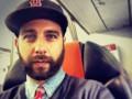 Иван Ургант отправился в Сочи: Полетела борода на Олимпиаду