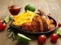 Как приготовить куриные крылышки: ТОП-5 рецептов