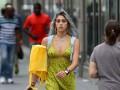 Дочка Мадонны продает свои вещи на секонд-хенд