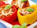 Фаршированный перец с мясом: три вкусные идеи