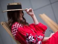 Made in Ukraine: вышиванки с вековыми традициями от Varenyky Fashion