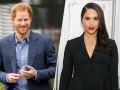Королевская семья не позвала подружку принца Гарри на Рождество