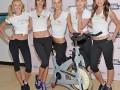 Ангелы Victoria's Secret занялись благотворительностью