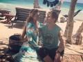 Пэрис Хилтон наслаждается отдыхом в Мексике с новым бойфрендом