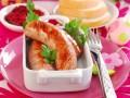 Пасхальный рецепт: Домашняя колбаса с чесноком