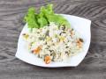 Постный рис с овощами: ТОП-5 рецептов