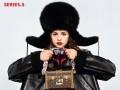Селена Гомес стала лицом Louis Vuitton