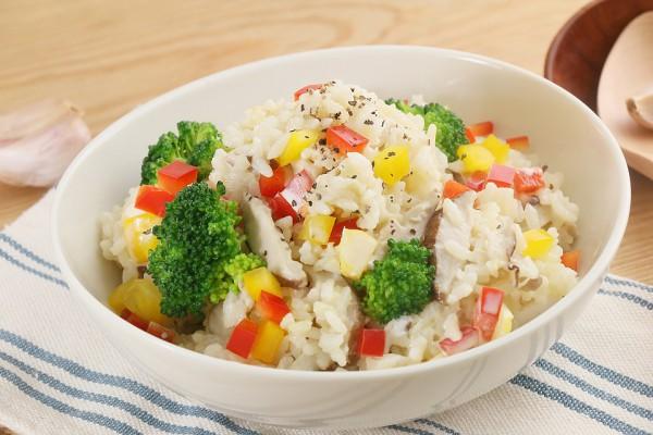 Рецепты диетических блюд с цветной капусты