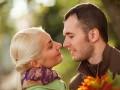 Брак отнимает радость поцелуя