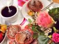 Романтический завтрак в постель: три вкусные идеи к 8 марта