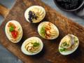 Фаршированные яйца: ТОП-5 рецептов к Пасхе