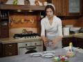 Марина Порошенко поделилась рецептом своих пасок