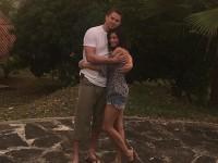 Ченнинг Татум поделился фото обнаженной жены