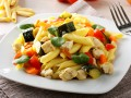 Курица с кабачками: Три вкусные идеи