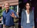 Принц Гарри тайно встречается с американской актрисой — СМИ