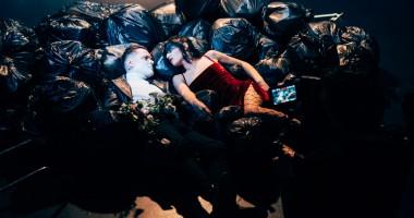 Евровидение 2017: представитель Украины снялся в брутальном клипе