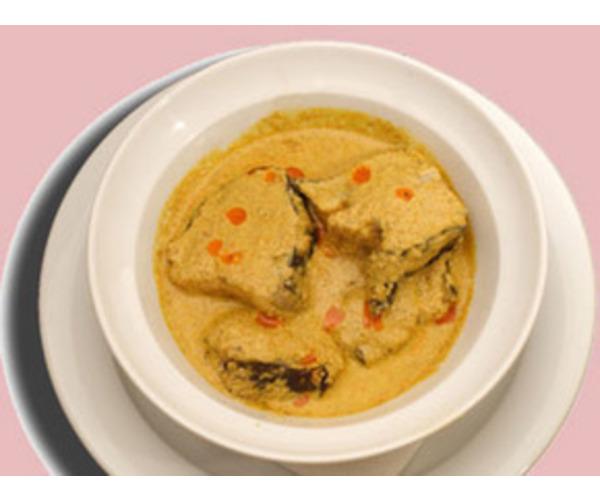Рецепт                  Сациви из рыбы