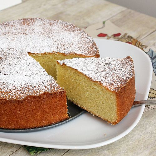 Творожный кекс в мультиварке: простой рецепт выпечки