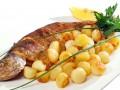 Пасхальные рецепты: ТОП-5 праздничных рыбных блюд