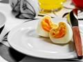 Рецепты на День Валентина: Как сварить яйца сердечками