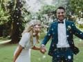 Самые странные свадьбы: как люди празднуют свой особенный день