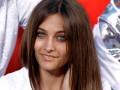 Дочь Майкла Джексона Пэрис провела время с личным тренером