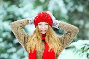 Зимой в твоем рационе обязательно должны присутствовать жиры