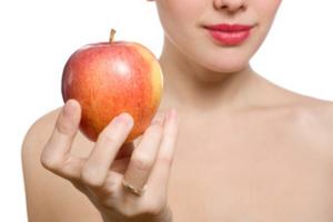 Не забывайте о фруктах!