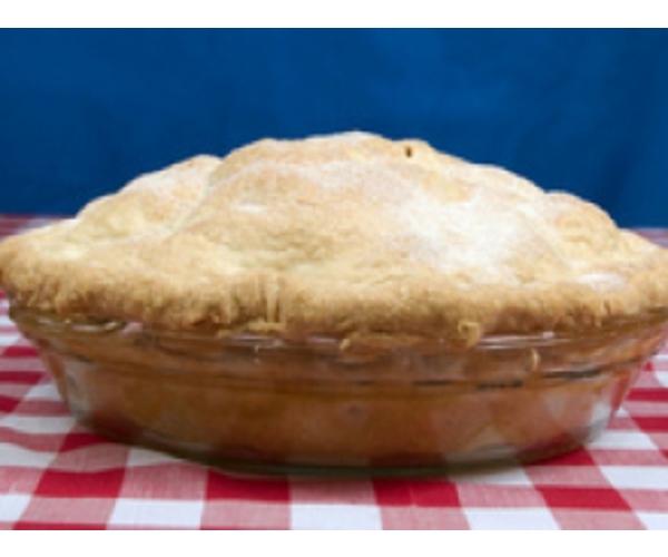 Рецепт                  Пирог с курицей