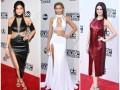 American Music Awards: Дженнер, Лопес, Хадид и другие