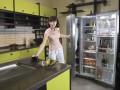 Неприятный запах в холодильнике: Избавиться – просто!