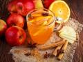 Как приготовить яблочно-апельсиновый сидр